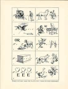 Christmas Rebus Puzzles Printable