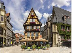 Quedlinburg rentals for your vacations with IHA direct
