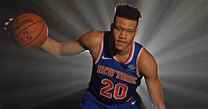 Kevin Knox and the Young Knicks Headed Back to Prominence ...