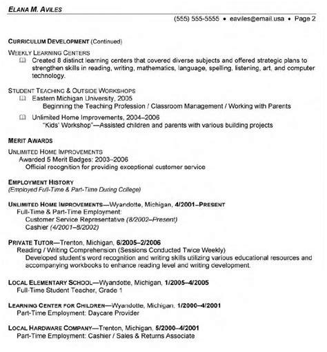best resume for recent college graduate resume format resume format recent graduate