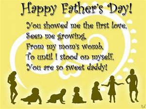 Father's Day Messages   Happy Fathers Day   Pinterest ...