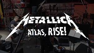 Metallica  Atlas  Rise  Chords