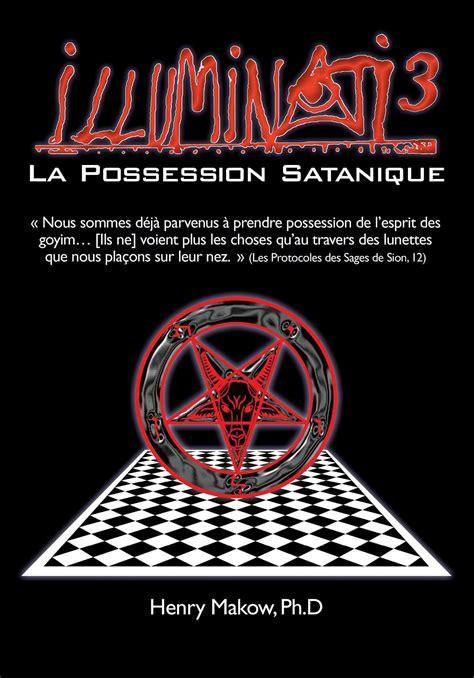 Illuminati Satanisti by Livres Sataniques Le De Magie