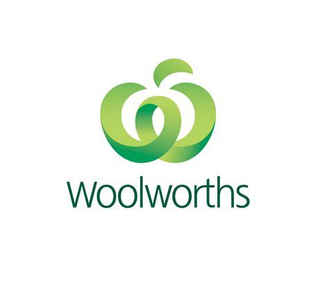 woolworths logo  fine food australia