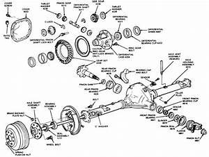 1961 Ford Falcon Wiring Diagram  Ford  Auto Fuse Box Diagram