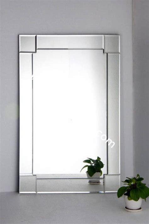 15 Best Ideas Of Rectangular Wall Mirrors