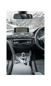 2015 BMW M4 Coupe (UK-Version) - Interior | HD Wallpaper ...
