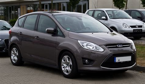 ford focus c max wikiwand