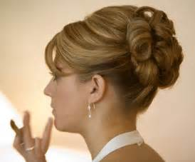 easy bridesmaid hair easy wedding hairstyles 3 my experience hairstyle