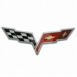 Corvette Emblem | 2017 - 2018 Best Cars Reviews