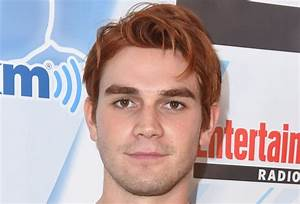 Riverdale U2019s Kj Apa In Car Accident  Fell Asleep At Wheel After 16