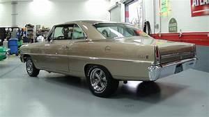 1966 Chevrolet Nova Chevy Ii Nova Ss