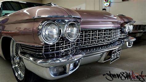 1960 Cadillac Coupe Devillev8 Lowrider Suit Custom Chevy