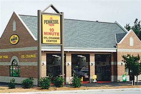 pennzoil  minute oil change coupons  pewaukee wi