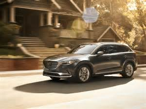 2020 mazda cx 9s 2019 mazda cx 9 introduces new features and refinements