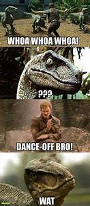 Funny Jurassic World Guardians of the Galaxy Meme ...