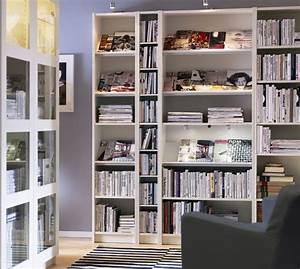 Bibliothèque Blanche Ikea : album 8 photos catalogues ikea biblioth ques billy besta expedit hemnes ou ~ Teatrodelosmanantiales.com Idées de Décoration