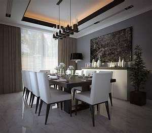 Modern, Interior, Design