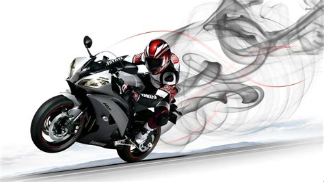 Yamaha R6 Wallpapers ·① Wallpapertag