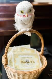 harry potter wedding favors this harry potter wedding would make even voldemort want to get married fill the well