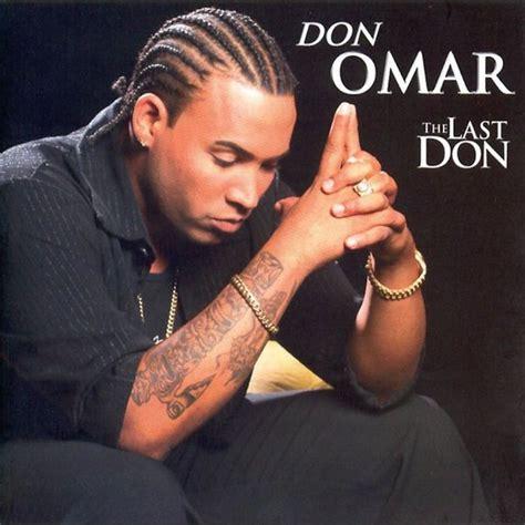 Don Omar Mp3 The Last Don Don Omar Mp3 Buy Tracklist