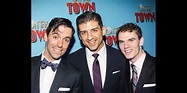 Photos! The Cast of On the Town Has a Helluva Broadway ...