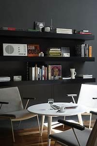 Grünpflanzen Für Dunkle Räume : dunkle w nde machen kleine r ume gross sweet home ~ Michelbontemps.com Haus und Dekorationen