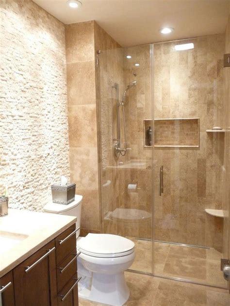 natural bathroom tile ideas  natural bathroom tile