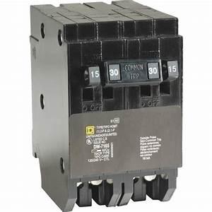 Electrical - 30 Amp 110 Breaker