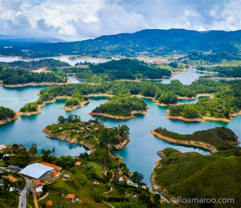 Guatapé, Colombia - Roamaroo Travel Blog
