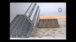 Fussmatte Für Aussenbereich : top clean trend mit rips fussmatte f r innen und berdachten aussenbereich youtube ~ Markanthonyermac.com Haus und Dekorationen