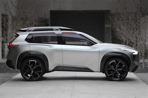 nissan xmotion concept debuts  detroit  torque report