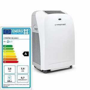 Meilleur Climatiseur Mobile : le meilleur climatiseur mobile avec ou sans tuyau 2018 ~ Melissatoandfro.com Idées de Décoration