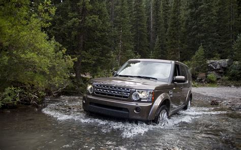 Land Rover Discovery Backgrounds by Land Rover Lr4 Hse V8 Discovery 4wd Free Widescreen