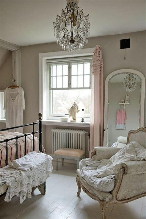 shabby chic bedroom ideas vintage schlafzimmer ideen für die schlafzimmergestaltung