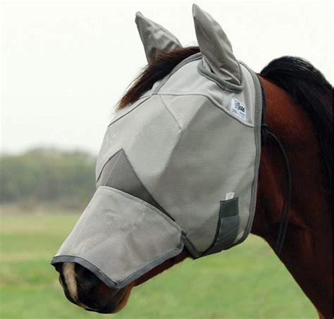 mask fly masks horses