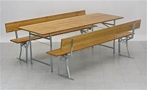 Bierzeltgarnitur Breiter Tisch : bierbankgarnituren aus douglasienholz brauereiqualit t ~ A.2002-acura-tl-radio.info Haus und Dekorationen