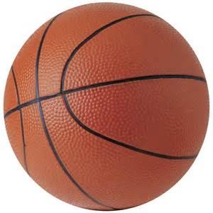 Le Ballon De Basket by Ballon De Basket En Pvc Club Shop Fr