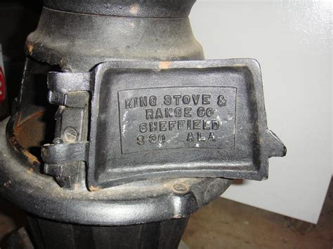 Have A Small Pot Belly Stove Good Condition, Some Rust. It Is Made By Stove And Range Co 30 Inch Stove Gas Elmira Company Kenmore Elite Heritage Soapstone Wood Over Microwave Dimensions Black Pipe Lowes Stoves On Sale Reflector Pans