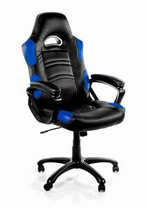 Pc Gamer Stuhl : 10 best pc gaming chairs in 2015 gamers decide ~ Orissabook.com Haus und Dekorationen