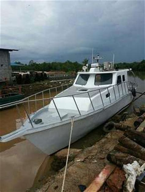 Fishing Boat For Sale At Singapore by Custom Made 43 Footer Fishing Boat For Sale Boats In