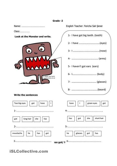 english activities english printables