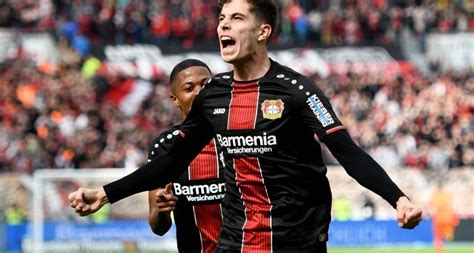 The conclusion of the kai havertz saga continues to drag on like a movie that's two hours long when 90 minutes would suffice, but we're slowly coming to the end, at long last. FLASH : Leonardo veut recruter Kai Havertz (BeIn)