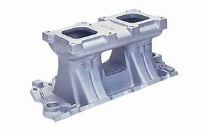 3 Steps To Choosing The Right Carbureted Intake Manifold