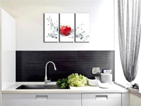 decoration murale cuisine design décoration murale cuisine contemporaine exemples d
