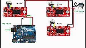 Arduino Uno R3 Usb Shield Wiring Diagram