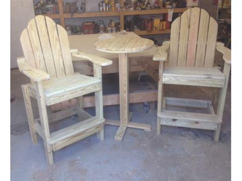 Adirondack Bar Chair Woodworking Plans by Adirondack Chair Plans Naya Furnitures
