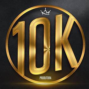 10k Produtora - YouTube  10k