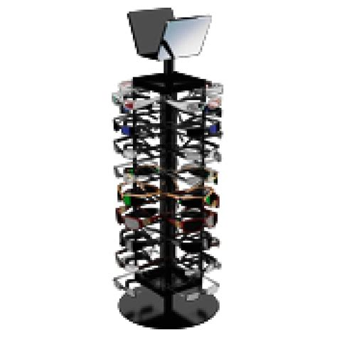 countertop sunglass display counter top sunglasses display racks marvolus store fixtures