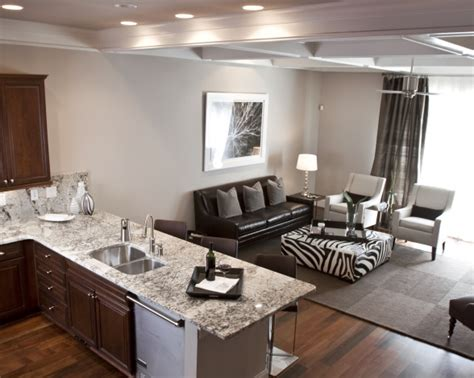 best gray paint with cherry cabinets victory white granite contemporary kitchen sherwin 238
